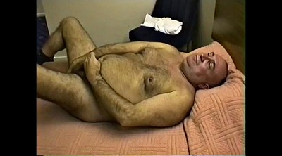 Grandfather, Stroke, Amateur hotel