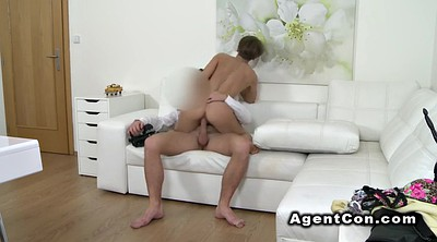 Fit, Fake agent