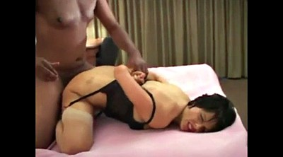 Ebony anal, Big black ass