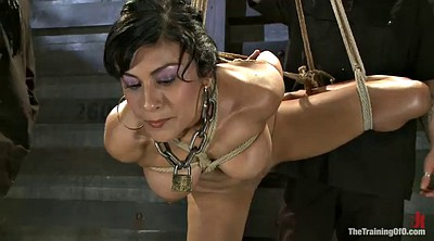 Tied, Tie, Tied anal