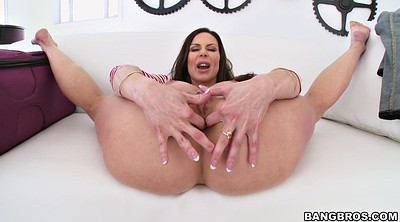 Kendra lust, Spread, Lust kendra, Ass fingering