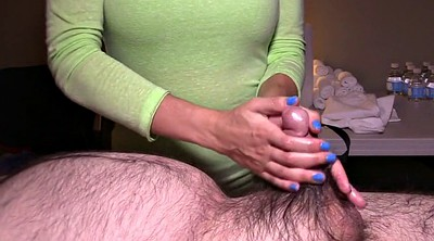 Fat, Handjob massage, Fat man, Bbw massage