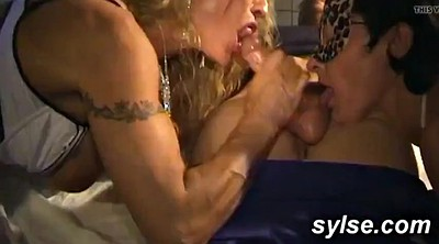 Cinema, Public sex, Cock flash, Milf orgy