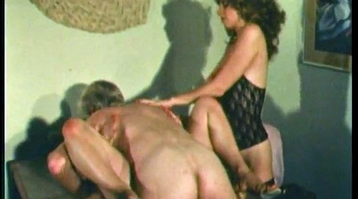 Vintage anal, Hairy anal
