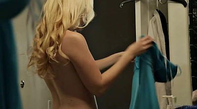Samantha rone, Holly, Blonde mom