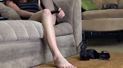 Black foot, Sexy legs, Black stockings