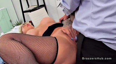 Boss, Office anal