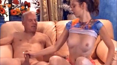 Granny anal, Old and young