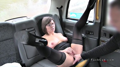 Hot mom, Taxi, Fake, Fake taxi, Mom ass, Licking