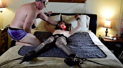 Punish, Punished, Gay daddy, Sissy