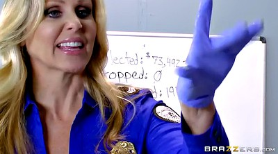 Policewoman, Charlotte stokely, Charlotte