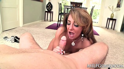 Sloppy blowjob, Savannah, Fox, Savannah fox, Mature facials, Give