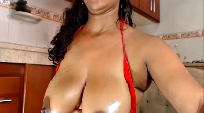 Natural tits, Big natural tits, Mature black