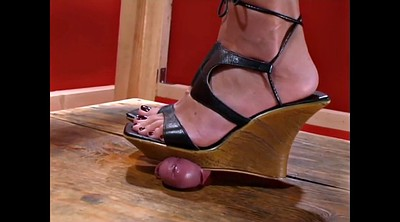 Footjob, Shoe, Shoes