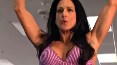 Muscle babe, Hot mom, Sexy mom, Muscle milf, Latina granny