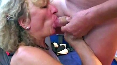 German mature, German granny