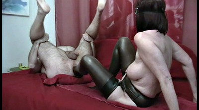 Latex anal, Anal fisting, Foot fist, Latex fetish, German latex, German fist