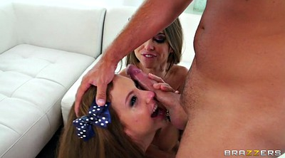 Riley reid, Deepthroat, Riley