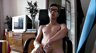 Asia, Home, Gay dad, Asian daddy, Asian solo, Alone
