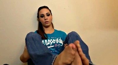 Nylon foot, Foot job, Feet job