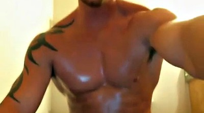 Muscles, Gay cam