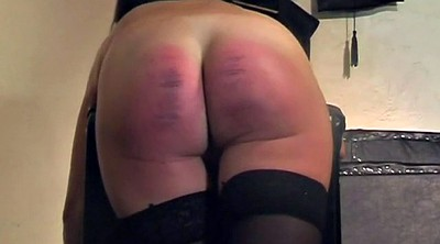 Caning, Granny bdsm