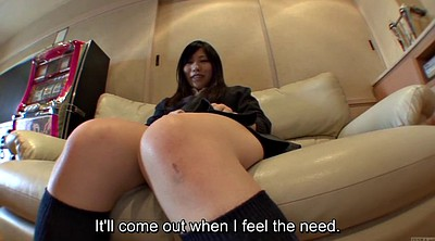 Japanese schoolgirl, Japanese hd, Striptease, Farting, Subtitle, Japanese panty
