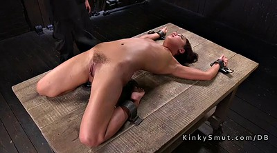 Whipping, Slave bdsm