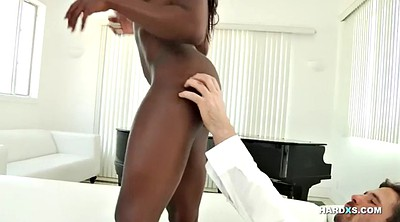 Small cock, Anal small
