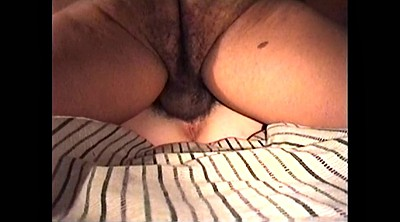 Real amateur wife, Hairy granny
