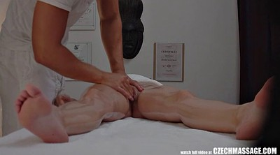 Fingering, Czech massage