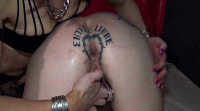 Ring, Old gangbang, Piercing ring, Mature gangbang, Bdsm gangbang, Mature bdsm
