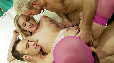 First time anal, Facials, Blonde anal