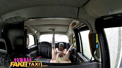 Fake taxi, Wrestling
