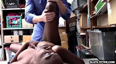Office fuck, Teen doggystyle