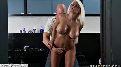 Room, Big tits teacher