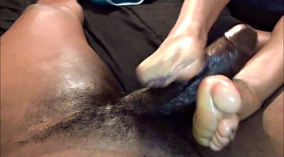 Footjob, Country