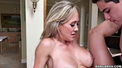 Massage, Brandi love, Mature young, Brandy love