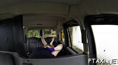Fake taxi, Games