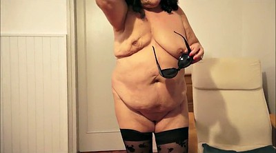 Bbw french, Danceing, Granny bbw, Granny french, French mature, French granny