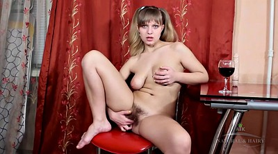 Hairy solo, Pigtail, Alone