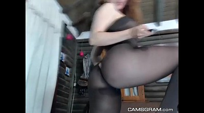Ginger, Amateur squirt
