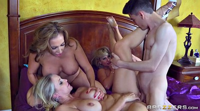 Three, Julia ann, Phoenix, Jordy, Ann