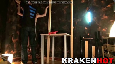 Spanking, Casting, Caning