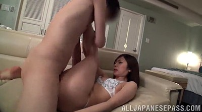 Cowgirl, Asian pussy
