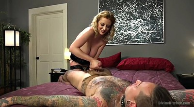 Facesitting, Best handjob, Steam, Mistress handjob, Mistress cumshot