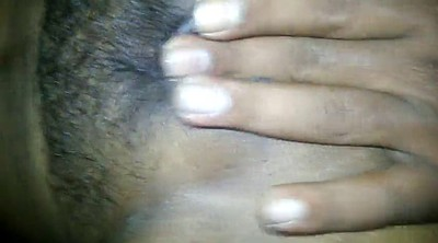 Wet pussy, Indian hairy