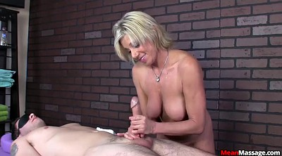 Mature massage, Blindfold, Mature femdom, Mature granny, Mature bdsm, Massage mature