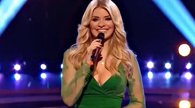 Holly, Celebrities