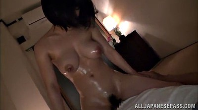 Oiled up, Japanese oil, Oiled, Japanese oiled, Japanese titty, Japanese orgasm